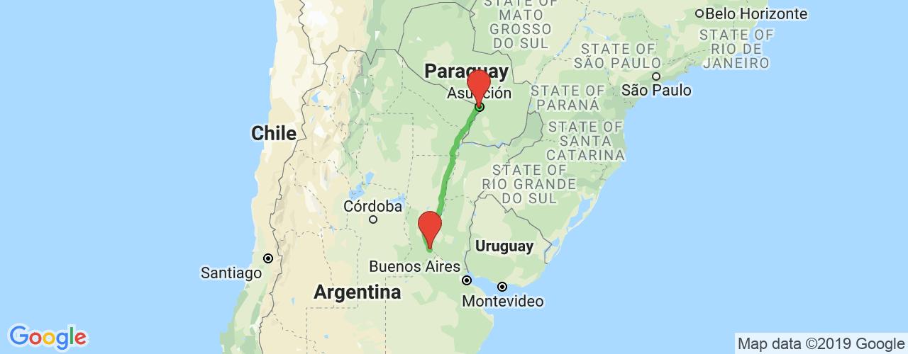 Comprar pasajes saliendo de Buenos Aires a Arijón y Oroño, en Rosario. Pasajes baratos a Rosario en bus precio y horario desde Buenos Aires.