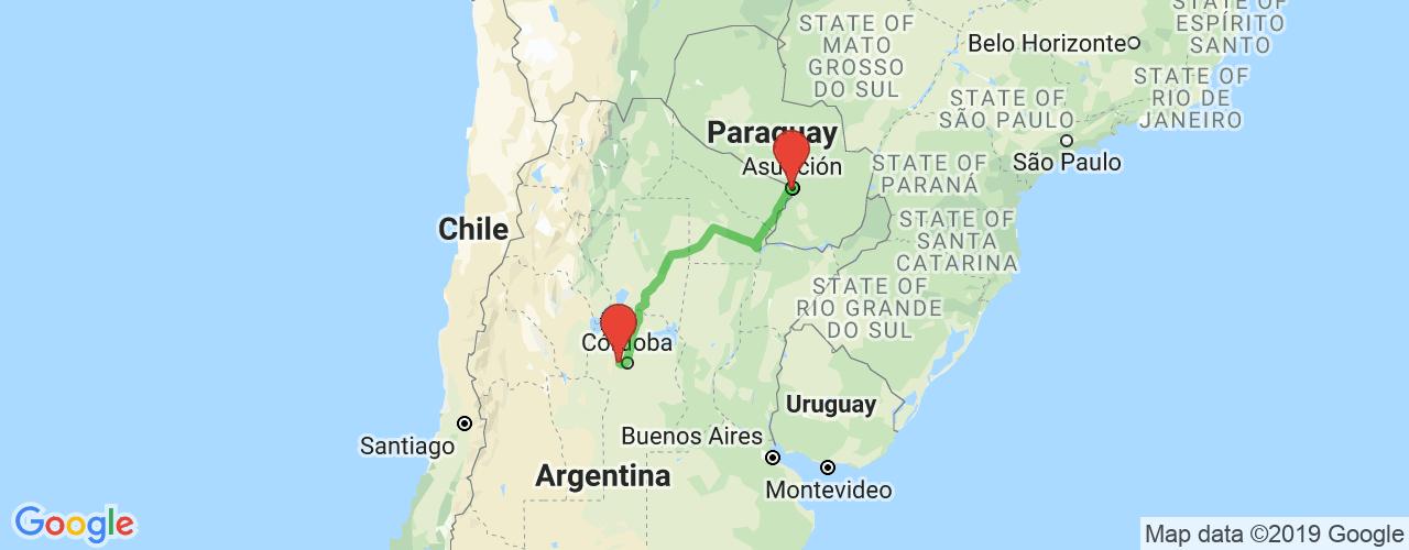 Comprar pasajes saliendo de Buenos Aires a la ciudad de Carlos Paz. Pasajes baratos a Carlos Paz, Córdoba en bus precio y horario desde Buenos Aires.