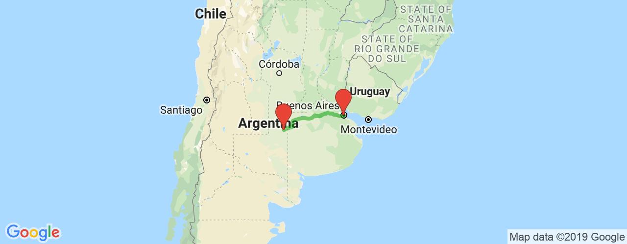 Comprar pasajes saliendo de Buenos Aires a General Pico. Pasajes baratos a General Pico en bus precio y horario desde Buenos Aires.