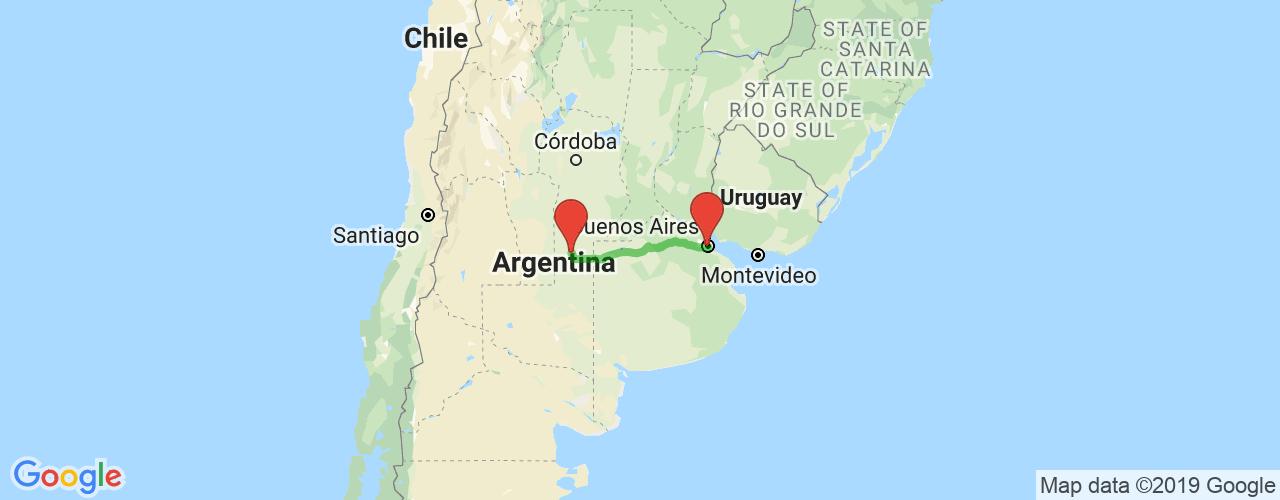Comprar pasajes saliendo de Buenos Aires a Huinca Renancó. Pasajes baratos a Huinca Renancó en bus precio y horario desde Buenos Aires.