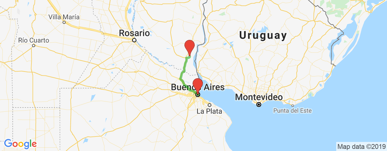 Comprar pasajes saliendo de Buenos Aires a Ñancay. Pasajes baratos a Ñancay, Entre Ríos en bus precio y horario desde Buenos Aires.