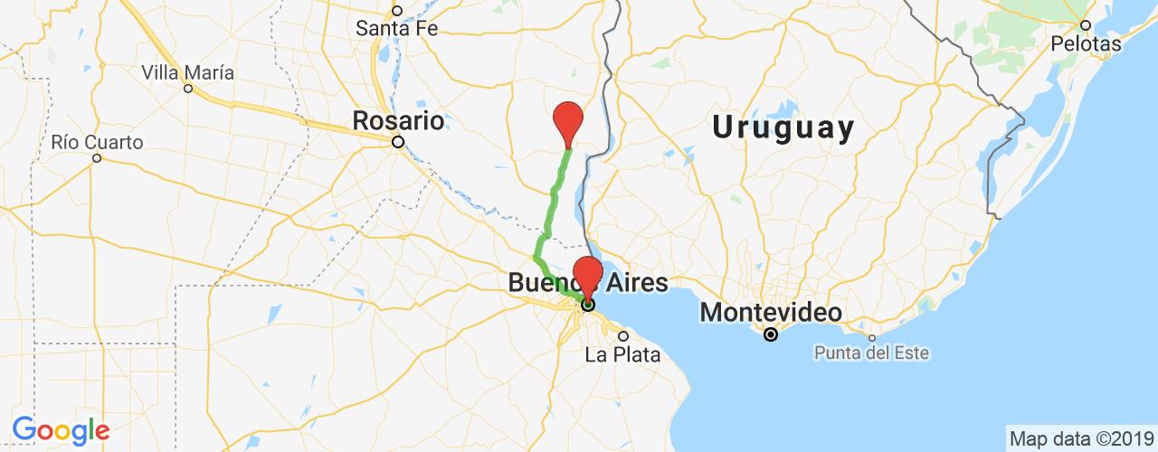 Comprar pasajes saliendo de Buenos Aires al Parador El Tagüé. Pasajes baratos al Parador El Tagüé en bus precio y horario desde Buenos Aires.