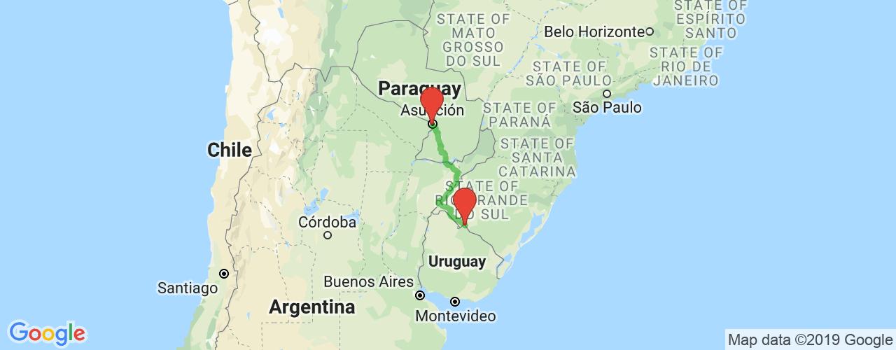 Comprar pasajes saliendo de Buenos Aires a Rivera. Pasajes baratos a Rivera en bus precio y horario desde Buenos Aires.