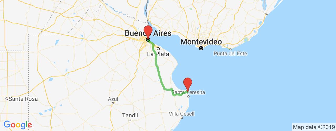 Comprar pasajes saliendo de Buenos Aires a San Clemente del Tuyú. Pasajes baratos a San Clemente del Tuyú en bus precio y horario desde Buenos Aires.