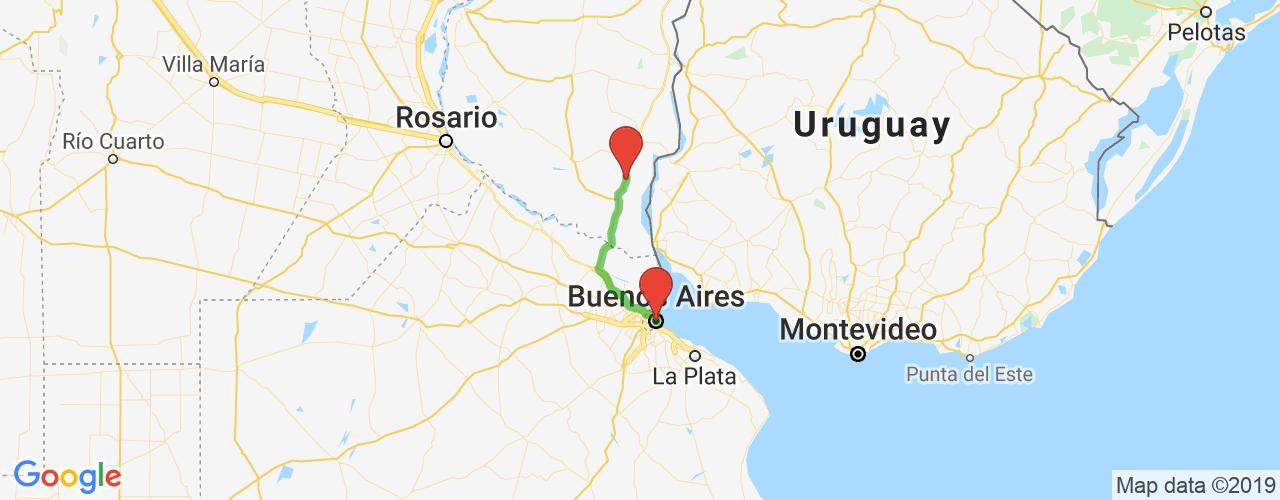 Comprar pasajes saliendo de Buenos Aires a Sauce. Pasajes baratos a Sauce en bus precio y horario desde Buenos Aires.