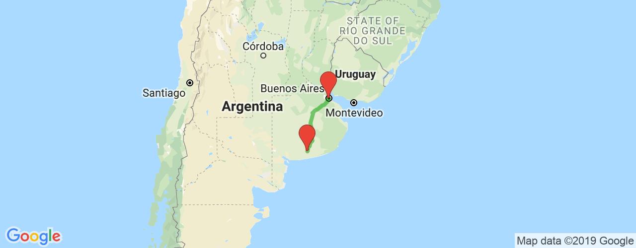Comprar pasajes saliendo de Buenos Aires a Bahía Blanca. Pasajes baratos a Bahía Blanca en bus precio y horario desde Buenos Aires.