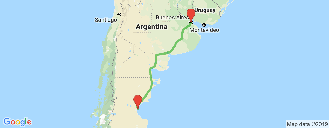 Comprar pasajes saliendo de Comodoro Rivadavia a Buenos Aires. Pasajes baratos a Buenos Aires en bus precio y horario desde Comodoro Rivadavia.