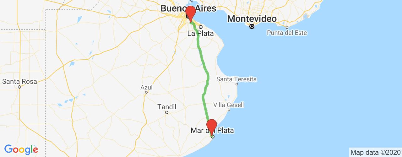 Comprar pasajes saliendo de Florencio Varela a Mar del Plata. Pasajes baratos a Mar del Plata en bus precio y horario desde Florencio Varela.