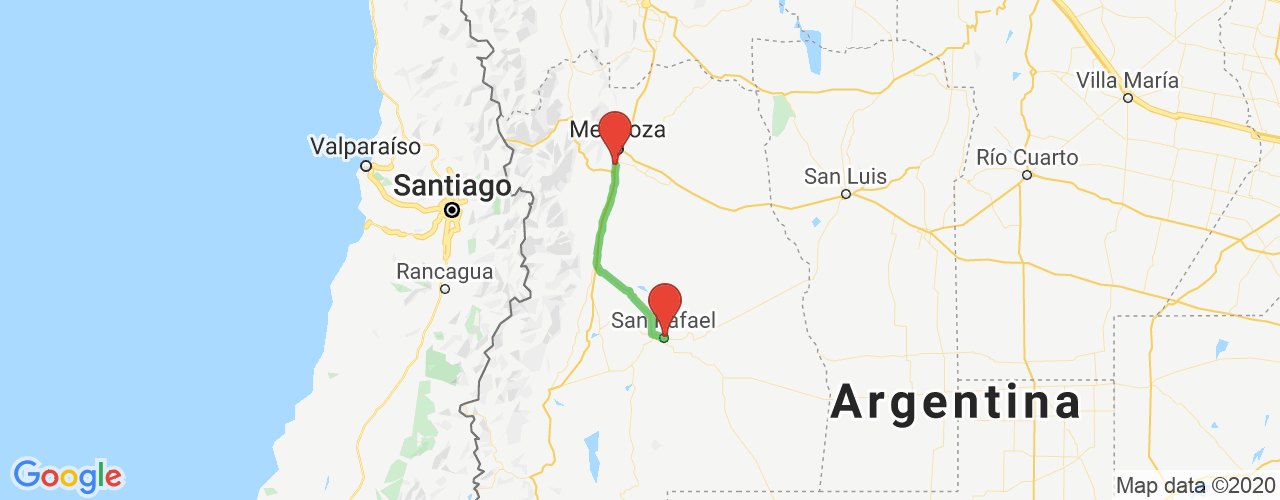 Comprar pasajes saliendo de Luján de Cuyo a San Rafael. Pasajes baratos a San Rafael en bus precio y horario desde Luján de Cuyo, Mendoza.