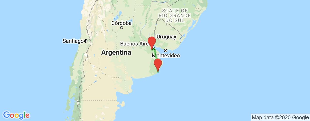 Comprar pasajes saliendo de Mar del Plata a González Catán. Pasajes baratos a González Catán en bus precio y horario desde Mar del Plata.