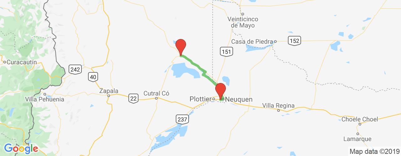 Comprar pasajes saliendo de Neuquén a Añelo. Pasajes baratos a Añelo en bus precio y horario desde Neuquén.
