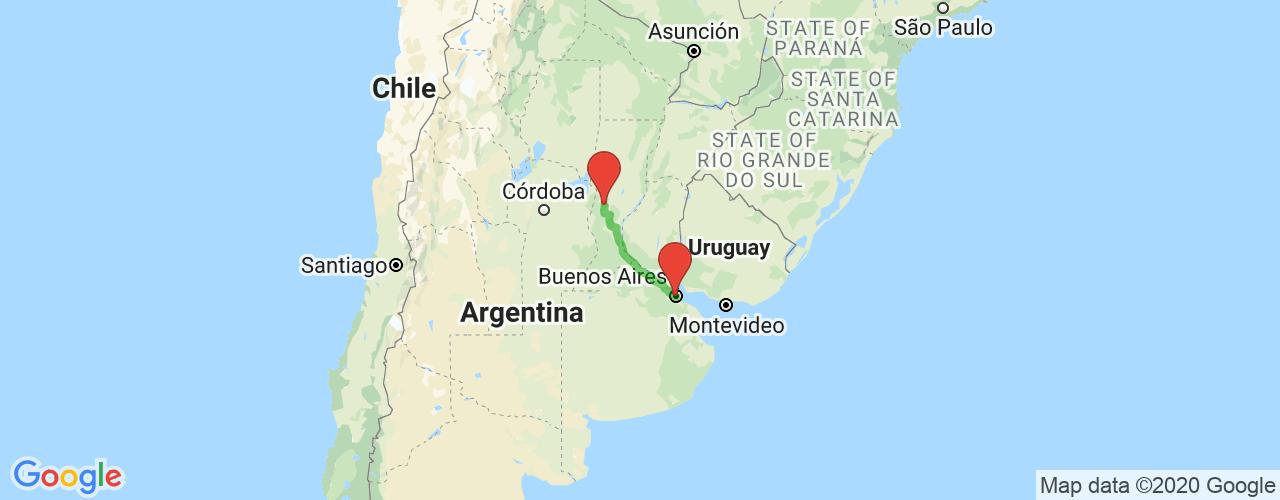 Comprar pasajes saliendo de Rafaela, Santa Fe a Buenos Aires. Pasajes baratos a Buenos Aires en bus precio y horario desde  Rafaela, Santa Fe.