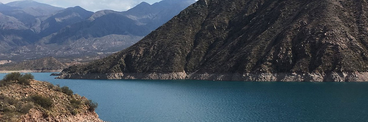 Pasajes baratos a Potrerillos en bus precio y horario desde El Salto.