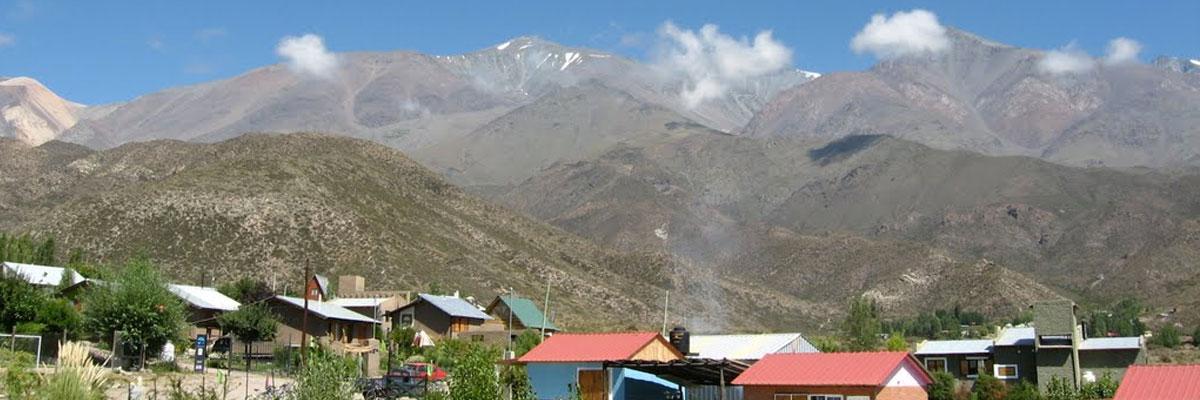 Pasajes baratos a Piedras Blancas en bus precio y horario desde Mendoza.