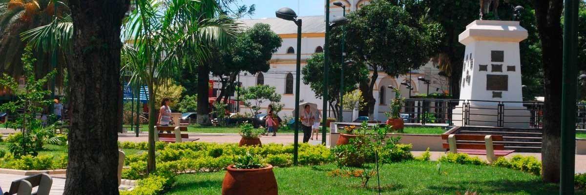 Pasajes baratos a Tartagal en bus precio y horario desde Buenos Aires.