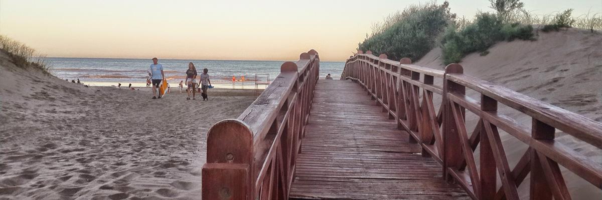 Pasajes baratos a Mar del Tuyú en bus precio y horario desde San Martín